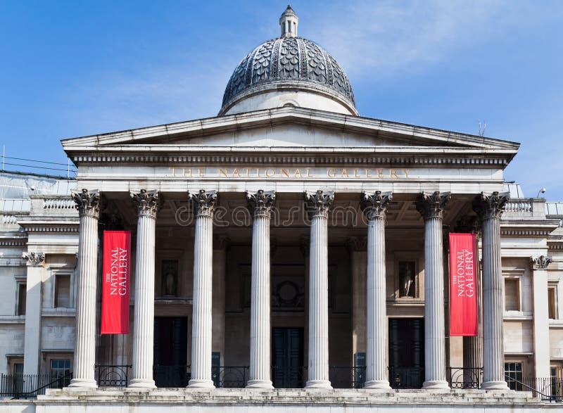 galerii London obywatel zdjęcie royalty free