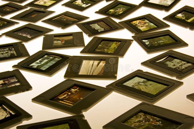 Galery van de familie royalty-vrije stock afbeelding