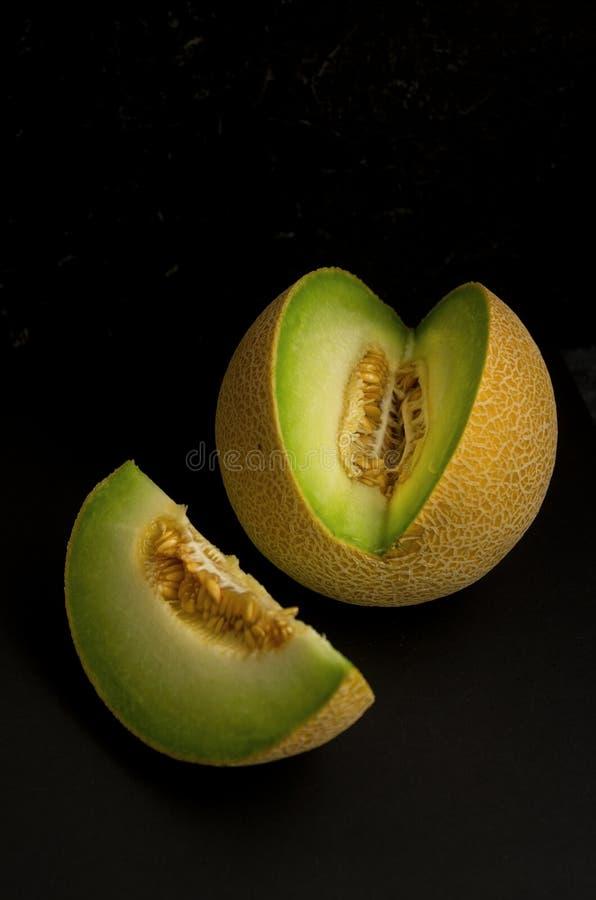 Galia melon zdjęcie royalty free