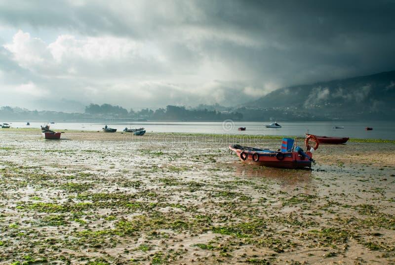 Download Galicia nature stock photo. Image of fishing, island - 24797710