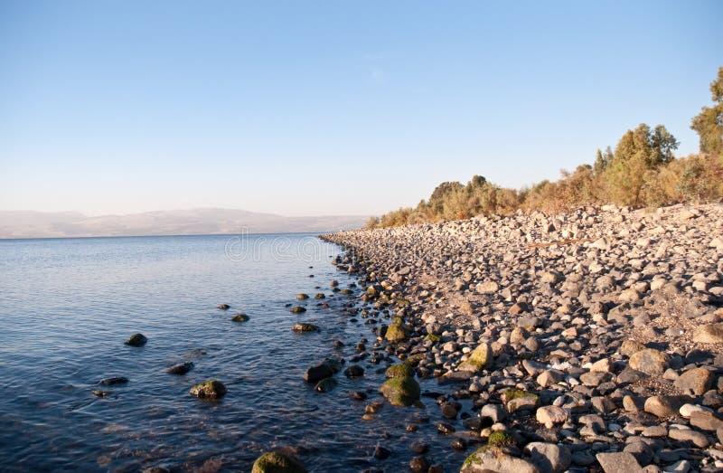 Galilee. North Israel . stock photo