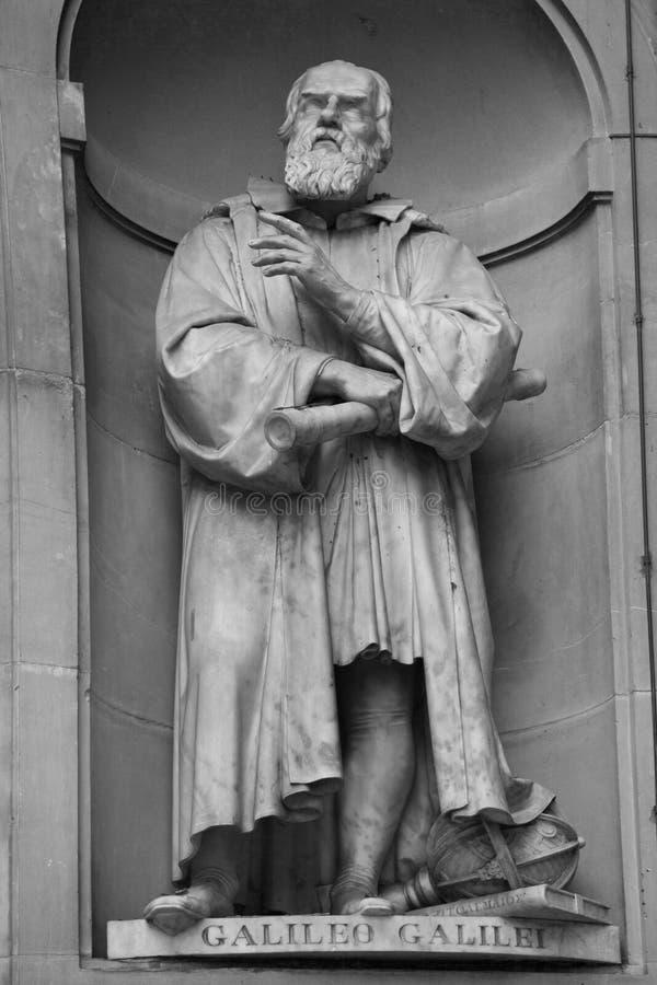 Galileo Galilei, immagini stock