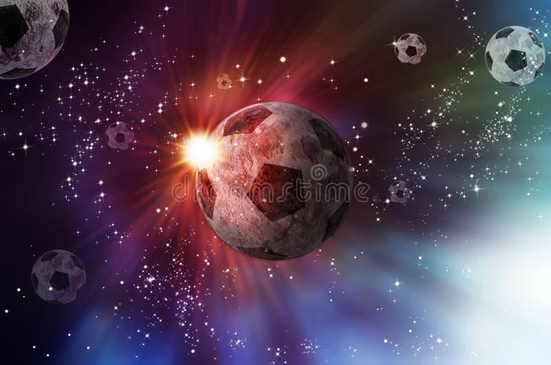 Download Gallaxy шарика стоковое фото. изображение насчитывающей игра - 18384210