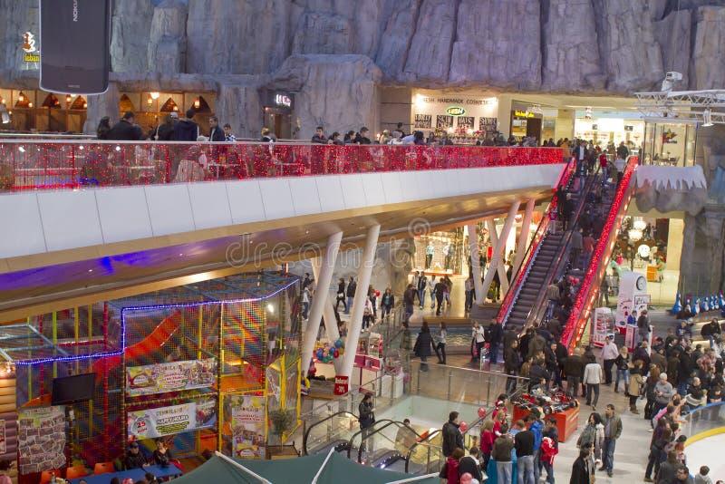 Galleria   royaltyfria bilder