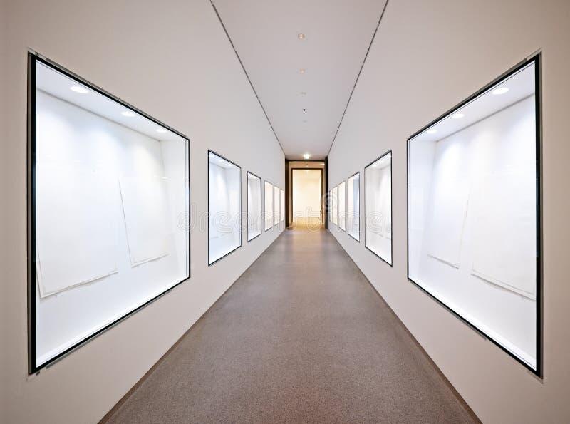 Galleria immagine stock
