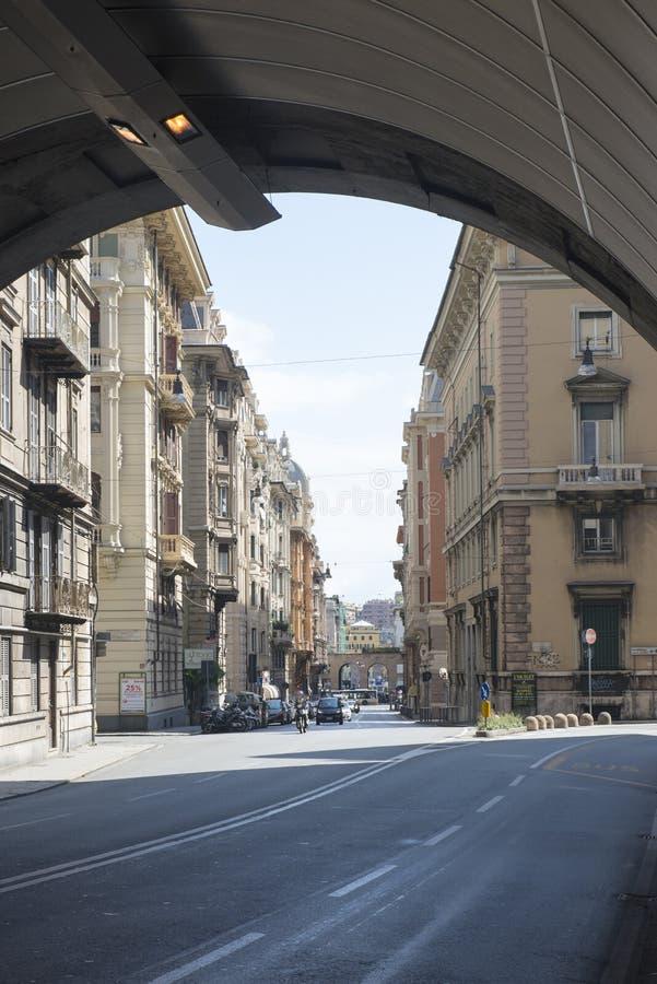 Download Galleria Colombo Cristoforo Foto editorial - Imagen de ocupado, italia: 44855306