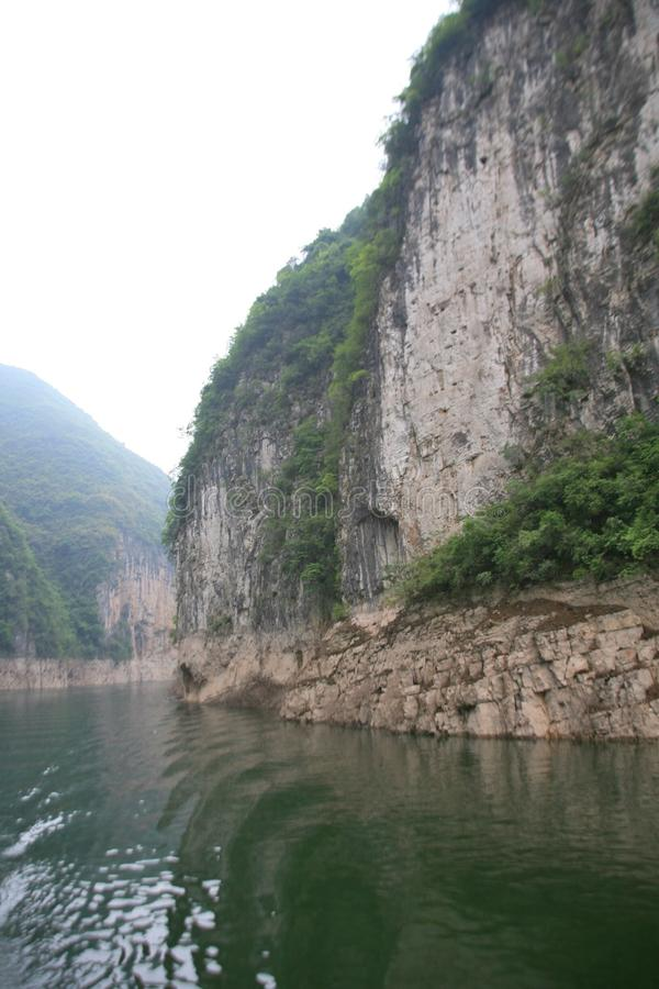 Download Galleria Di Yichang Qingjiang Immagine Stock - Immagine di individuato, yangtze: 117978673
