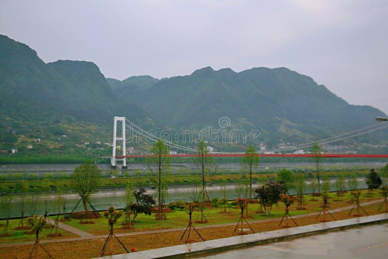 Download Galleria Di Yichang Qingjiang Immagine Stock - Immagine di veda, nantes: 117978915