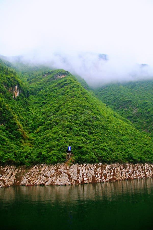 Download Galleria Di Yichang Qingjiang Immagine Stock - Immagine di radura, nantes: 117978975