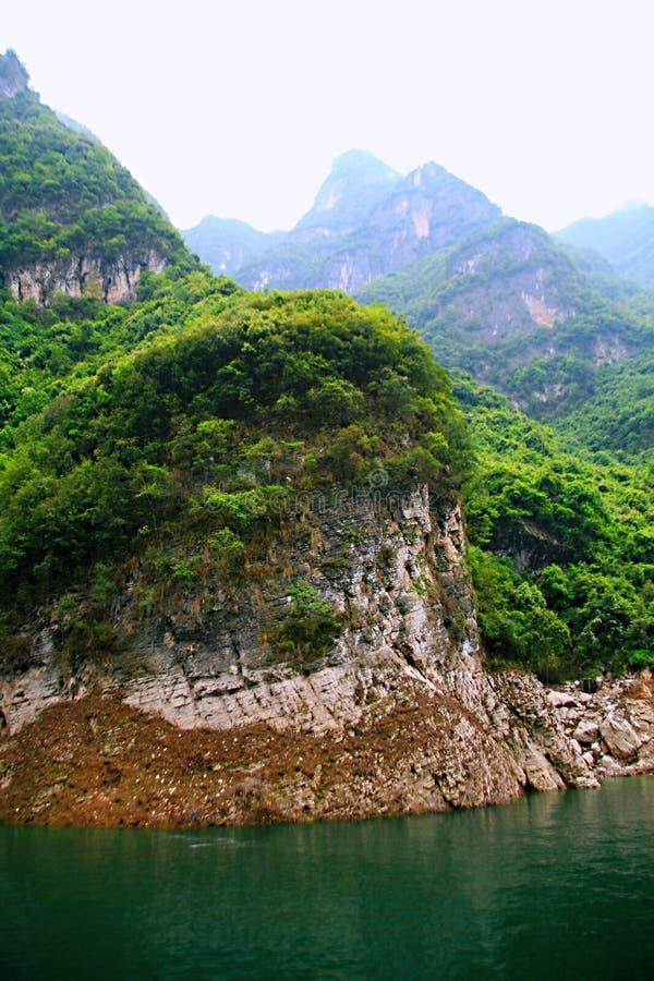 Download Galleria Di Yichang Qingjiang Fotografia Stock - Immagine di yangtze, quindi: 117979254