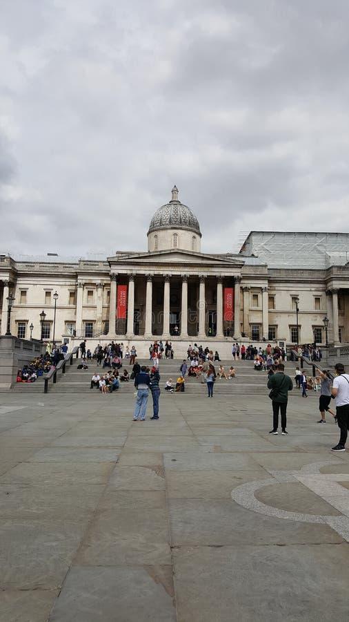 Galleria nazionale immagine stock libera da diritti