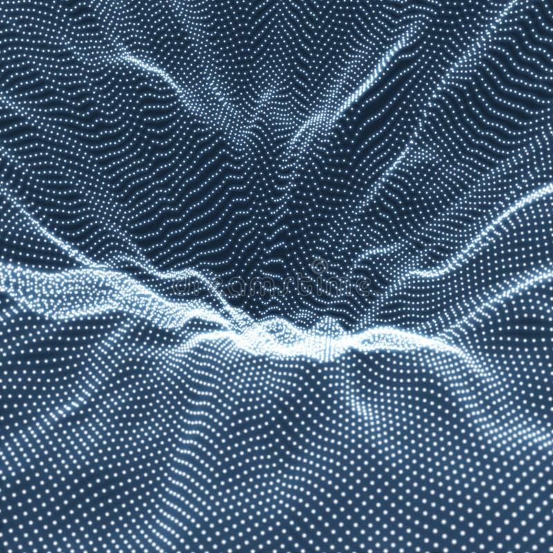 Gallerstruktur Bakgrund för kommunikation för nätverksteknologi Bakgrund för abstrakt vetenskap eller teknologi planlägg diagramm royaltyfri illustrationer