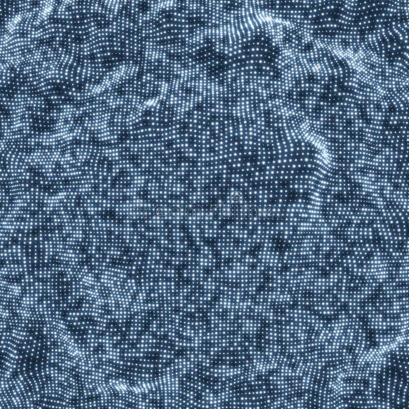Gallerstruktur Bakgrund för kommunikation för nätverksteknologi Bakgrund för abstrakt vetenskap eller teknologi planlägg diagramm vektor illustrationer