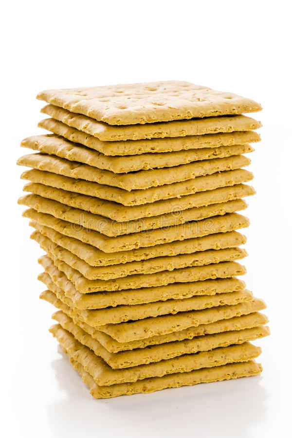 galletas foto de archivo