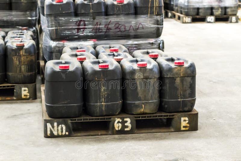gallon royalty-vrije stock foto
