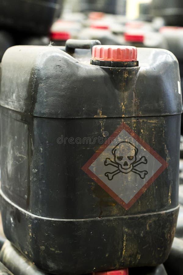 gallone fotografie stock