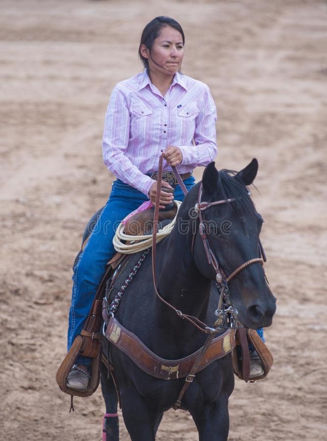 Download Gallup, Indian Rodeo editorial photography. Image of entertainment - 34172987