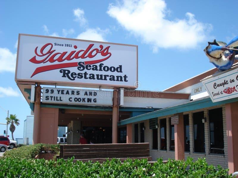 Galveston Recovery stock photos