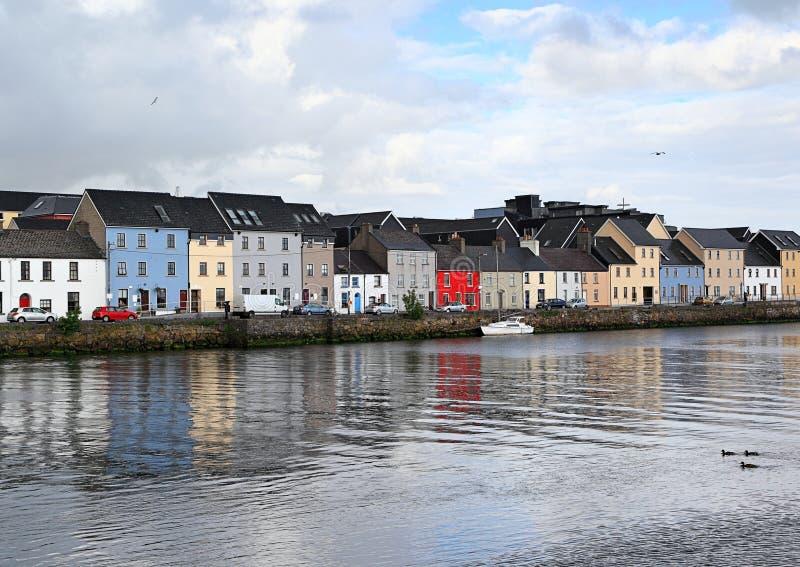 Galway, Irlanda immagini stock libere da diritti