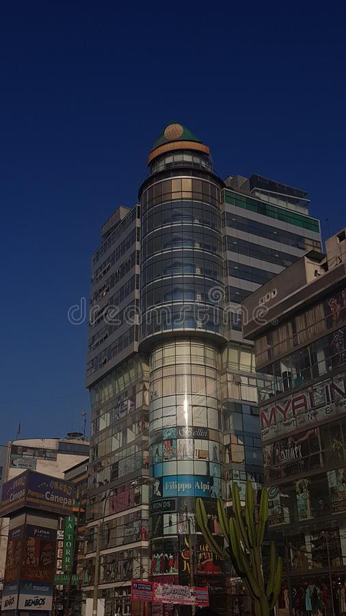 Gamarra foto de stock royalty free