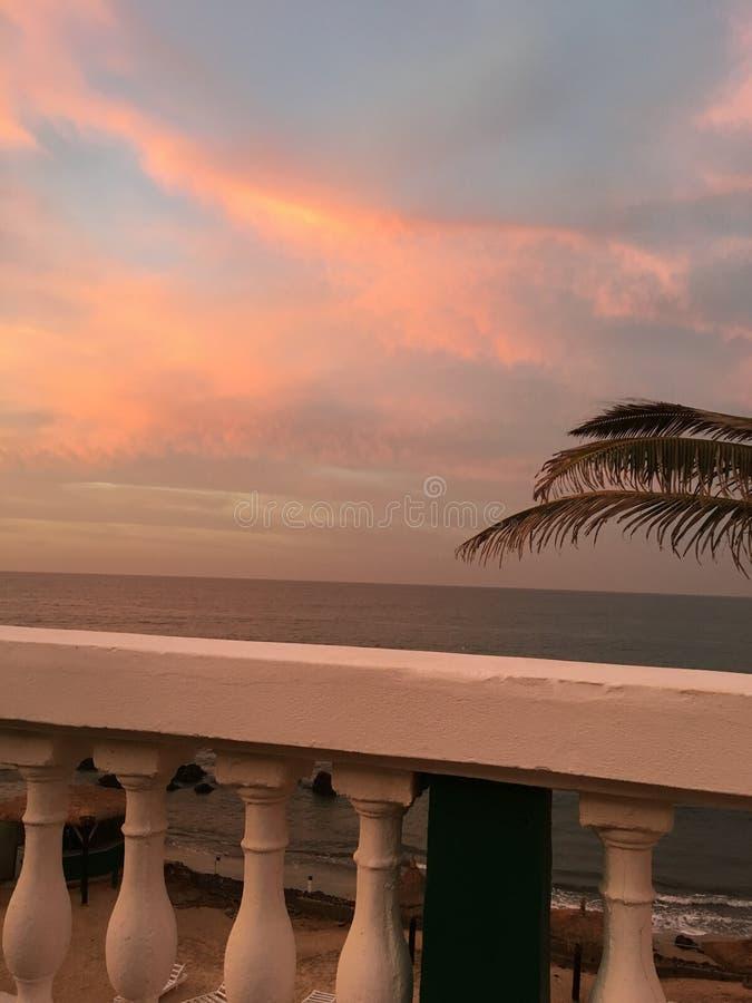 Gambia zdjęcie royalty free