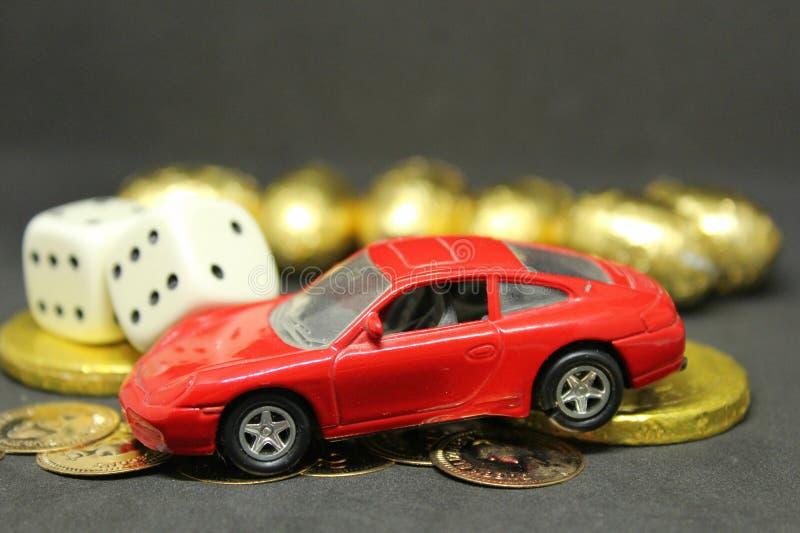 gamble imagens de stock royalty free