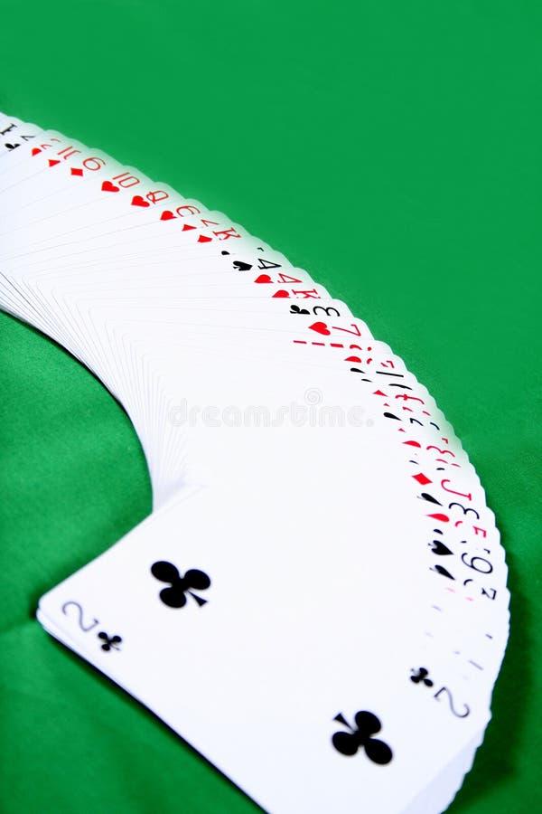 Gambling stock photography