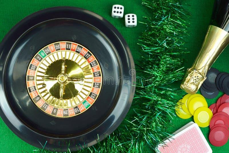 Gambling concept royalty free stock image