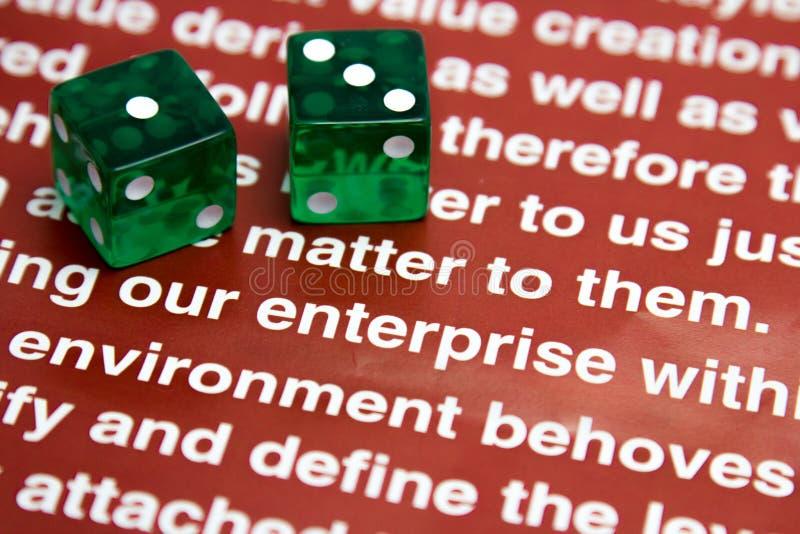 Gambling enterprise royalty free stock image