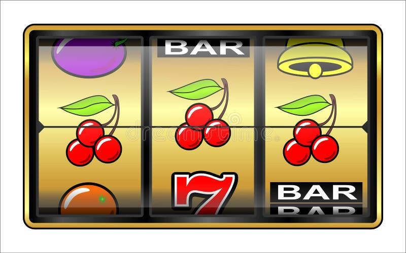 cherry casino stock