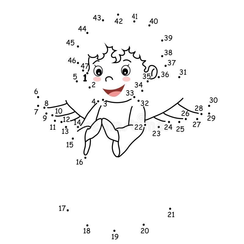 game 132, angel