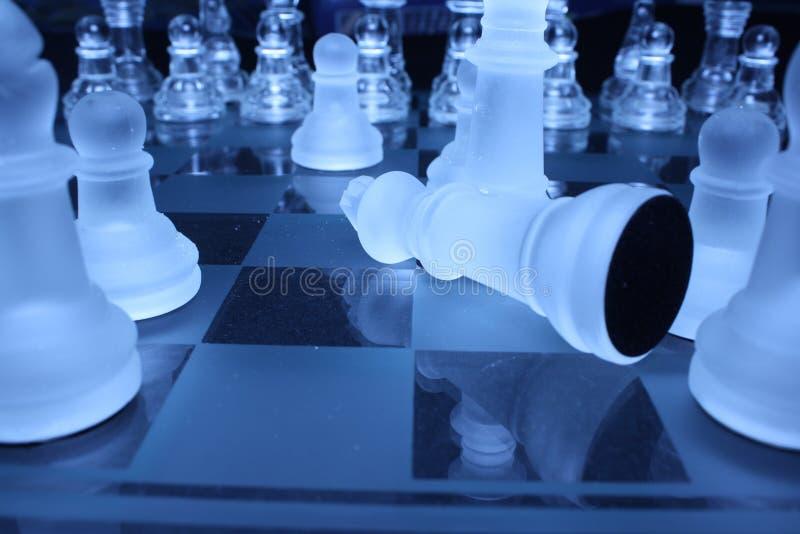 Download The game stock photo. Image of lose, karpov, schach, kasparov - 7131766