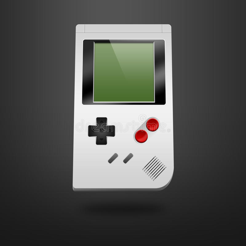 Free Game Boy Stock Images - 35504554