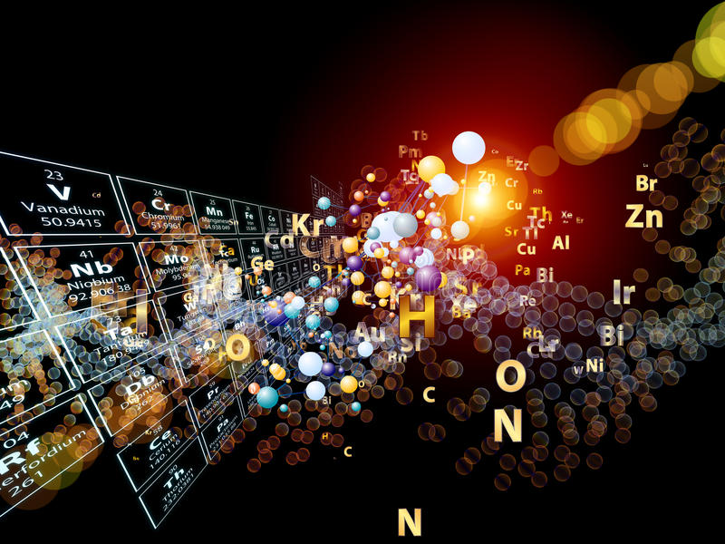 Download Game Of Chemical Elements Stock Photography - Image: 27498682