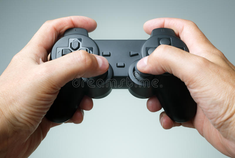 Download Game console controller stock image. Image of games, arcade - 41474219