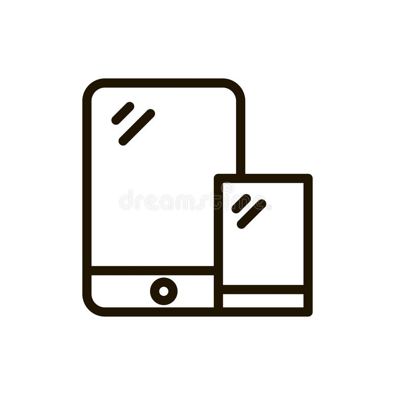 Game console flat icon. Single high quality outline symbol of control for web design or mobile app. Thin line signs of game for design logo, visit card, etc vector illustration