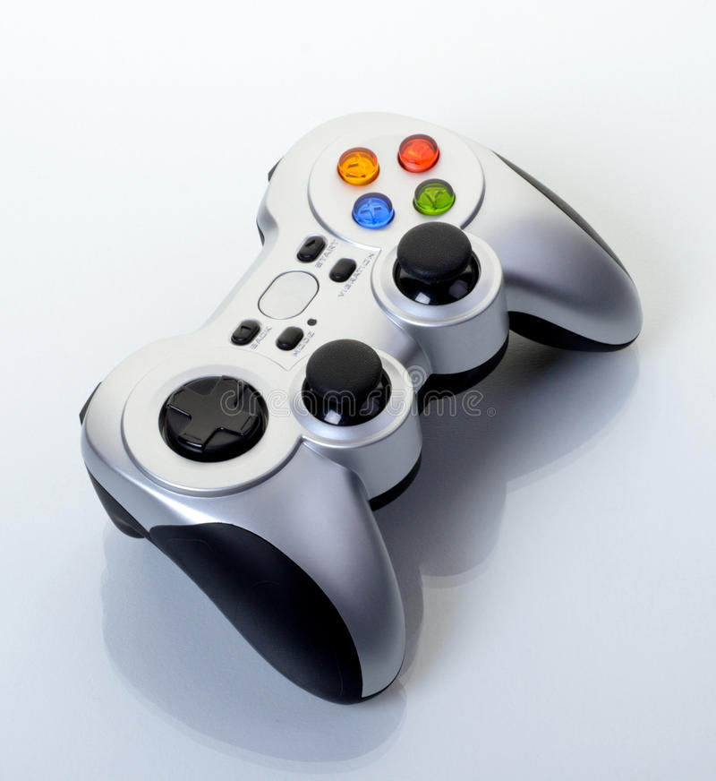 Download Game controller stock photo. Image of controller, joystick - 35702186