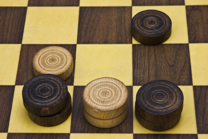 Game from house stock photography