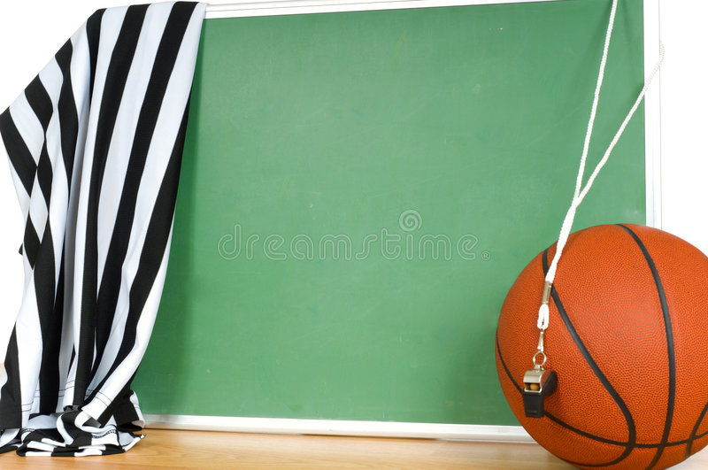 Download Game Official or Referee stock image. Image of official - 3103397