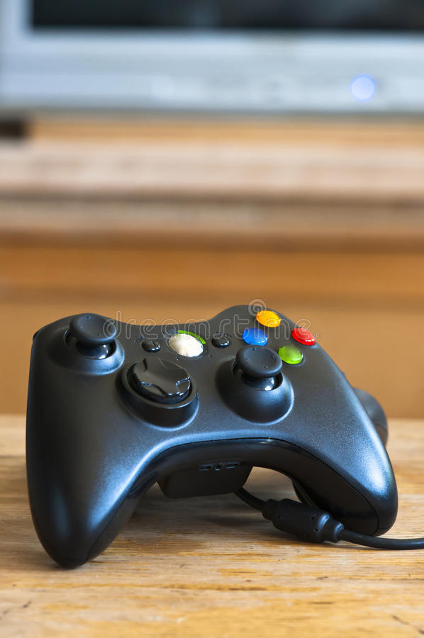 Download Game pad stock photo. Image of object, game, peripherals - 24585622