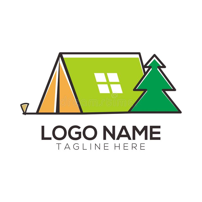 Game and recreation logo design and icon vector illustration