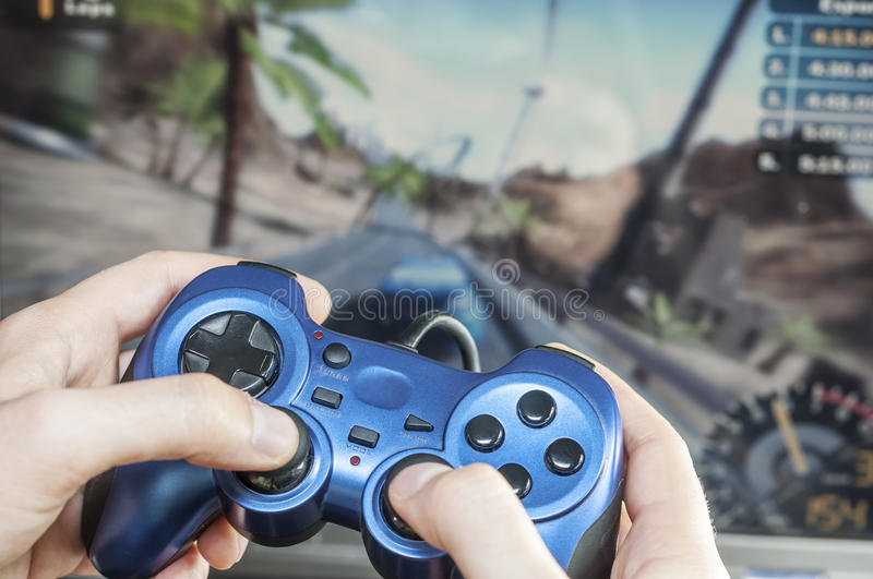 Download Game stock photo. Image of button, selective, display - 30660070
