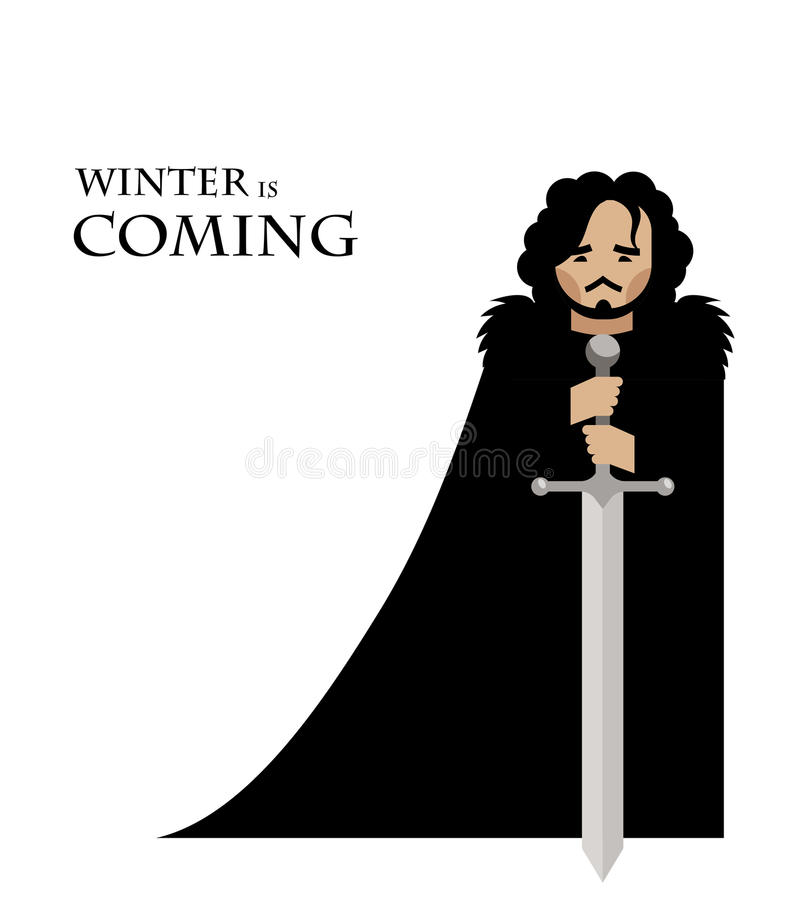 Game Of Thrones Characters, Icons Emojis And Cartoon Stock ...