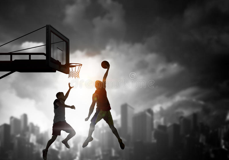 It is game time . Mixed media stock images