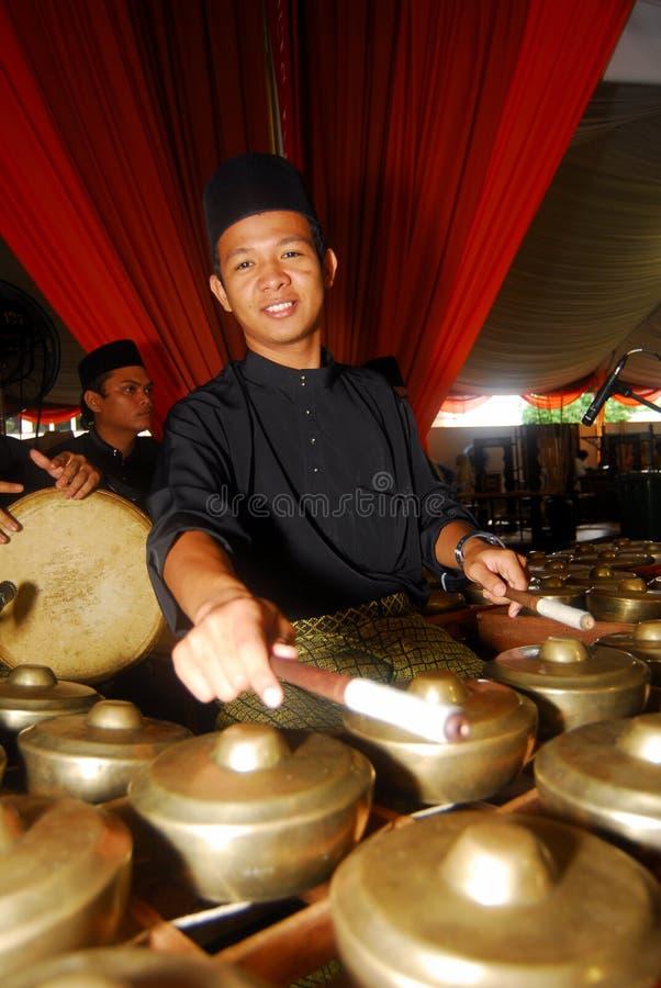 Download A gamelan editorial image. Image of music, sound, gong - 28002260
