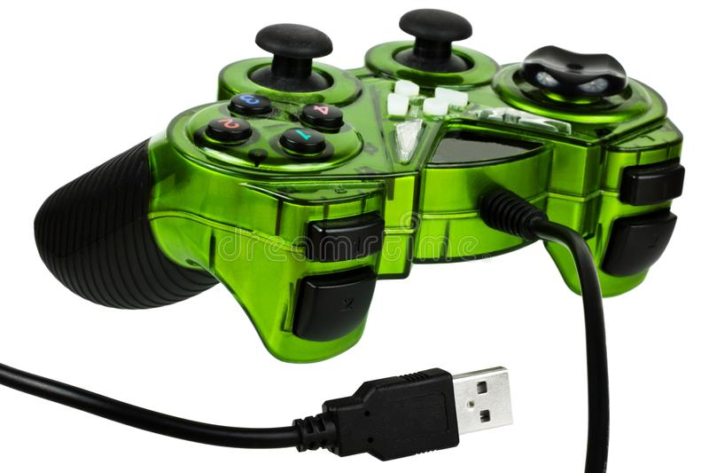 Download Gamepad Royalty Free Stock Image - Image: 13507246