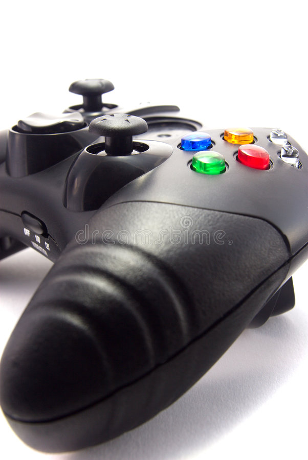 Free Gamepad Stock Photos - 2993093
