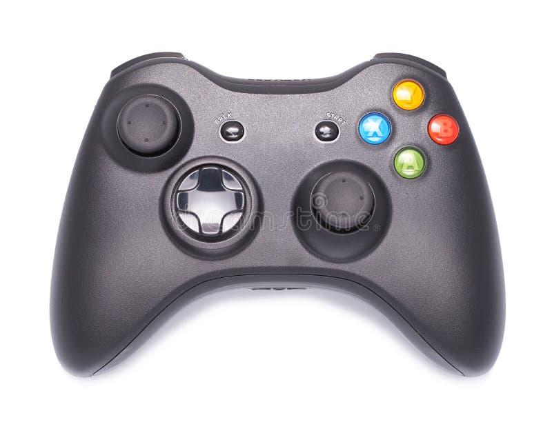 Gamepad stockfoto