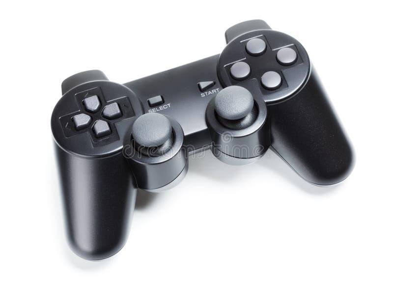 Gamepad fotografia stock libera da diritti