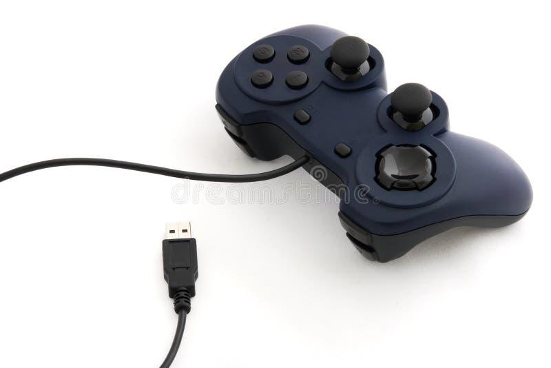 Gamepad und USB-Kabel